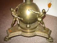 Stara Cudna Pałacowa - Stojąca Lampa Podłogowa