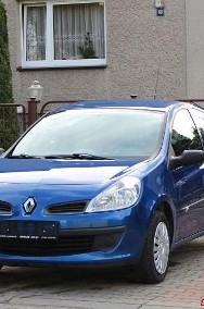 Renault Clio III CLIO 1,2 KLIMA, PERFEKCYJNY STAN, GWARANCJA!-2