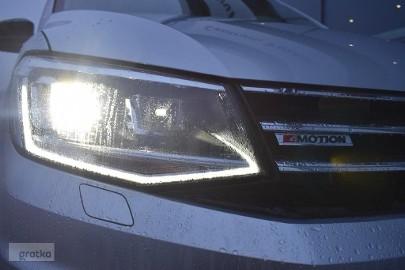 Volkswagen Caddy III Edition 35 150 KM DSG Hak ACC Park Assist