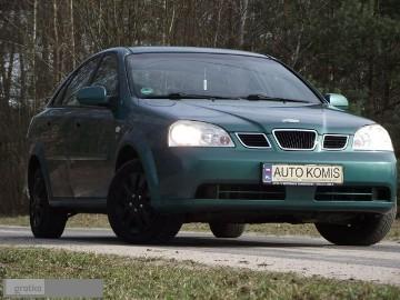 Chevrolet Nubira TRANSPORT DO 100KM GRATIS OPŁACONY zadbany samochód polecam RATY
