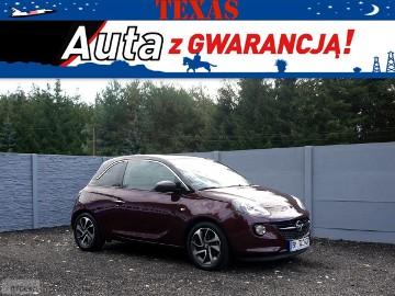 Opel Adam 1.4 Beznyna Panorama
