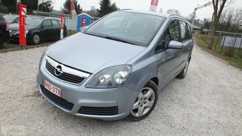 Opel Zafira B =bezwypadku=gwarancja do 12 miesięcy=