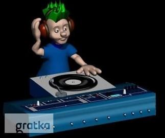 DJ KONRAD- profesjonalny dj z akordeonem, karaoke