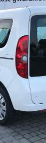 Fiat Doblo II 1.4 Benzyna 95KM 2x Drzwi przesuwne Klima Krajowy Serwisowany w ASO-3