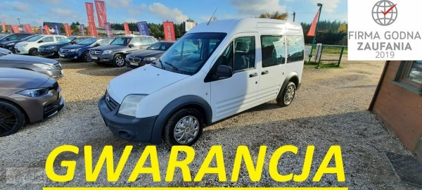Ford Transit Connect 8 osobowy klima