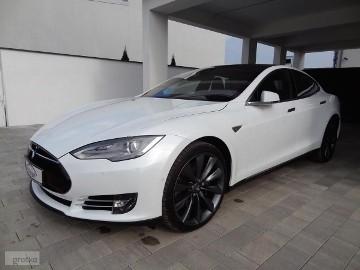 Tesla Model S Model S 90D 422 KM 4x4 PANORAMA Autopilot PNEUMATY