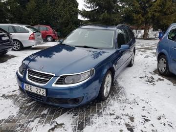 Saab 9-5 I 2.0 benz. Super stan Możliwa zamiana!