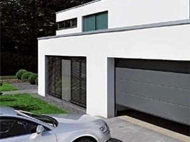 Naprawa napędów do bram oraz naprawa bram garażowych i wjazdowych-1