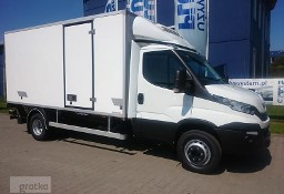 Iveco Daily 72-180H Chłodnia Business Premium