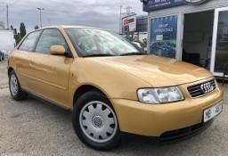 Audi A3 I (8L) 1.6 Ambiente