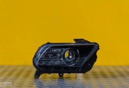 FORD MUSTANG 2013- REFLEKTOR LAMPA XENON PRAWA USA