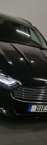 Ford Mondeo VIII FV23% 180KM BiLED ST LINE NAVI SYNC3+Kamera Chrom Reling Full Alu Gw-4