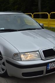 Skoda Octavia I 2.0 Benzyna -116Km KLIMA , Zarejestrowany...-2