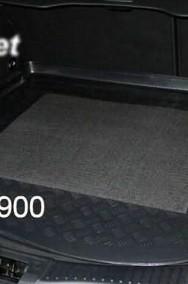 FORD MONDEO MK4 TOURNIER od 2010 do 2014 - kombi mata bagażnika - idealnie dopasowana do kształtu bagażnika; z zestawem naprawczym Ford Mondeo-2