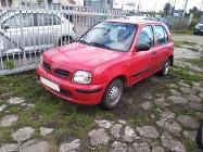 Nissan Micra II 1.0 16V Salon Polska