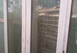 Okno PCV 130 x 170 cm 1300 x 1700 mm