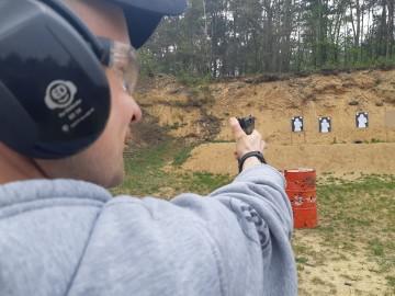 Kursy Ochrony Doskonalący Kwalifikowany Masówki Kierownika Bezpieczeństwa, na broń