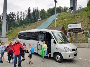 Wynajem busów Katowice, Wynajem Autokarów Bytom, Ruda Śląska, Wycieczki szkolne, wyjazdy na zawody sportowe