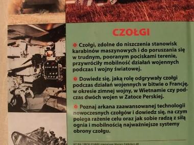 DVD Czołgi-2