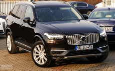 Volvo XC90 IV T8 408 PS Inscription 7os.Wentyle Panorama Webasto