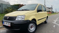 Fiat Panda II 1.1 Fresh Bezwypadkowa -Wspomaganie -serwisowana !