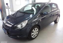 Opel Corsa D Bezwypadkowy Klima Parktronic Podg. Siedzenia
