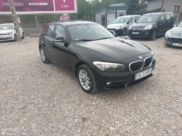 BMW SERIA 1 III 1.5 DISEL