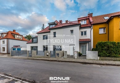 Dom Szczecin Pogodno