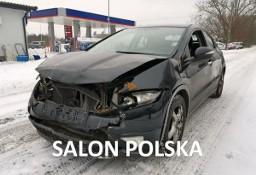 Honda Civic VIII Salon Polska 2 właściciel