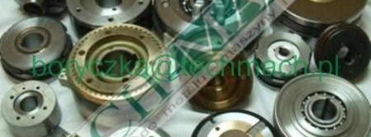 Sprzęgło Binder Magnete 81 512 09 B6 tel. 601273539-1
