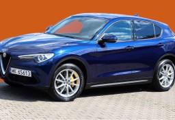 Alfa Romeo Stelvio Q4 280 Salon PL Exclusive Komforty*ACC*Pamięć*Blis