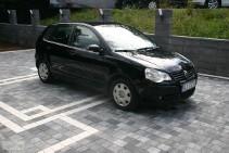 Volkswagen Polo IV 1.4 TDi Comfortline super stan tylko 147 tyś km