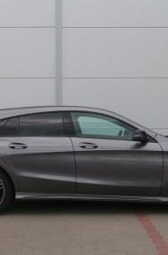 Mercedes-Benz Klasa CLA CLA 200 Shooting Brake-2