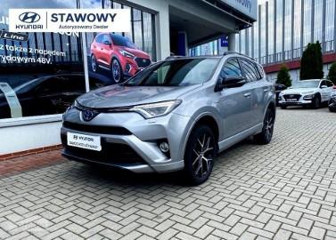 Toyota RAV 4 IV Selection 2WD