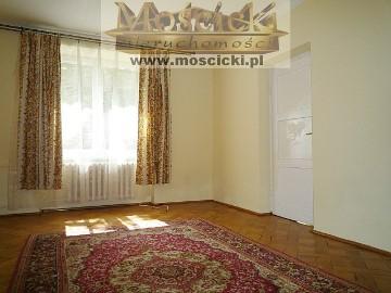 Mieszkanie Warszawa Mokotów, ul. Jarosława Dąbrowskiego