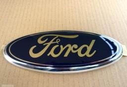 EMBLEMAT PRZÓD ZNACZEK FORD FIESTA MK7 2008-2012r. Ford Fiesta