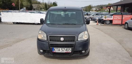 Fiat Doblo I 1.9 JTD /105PS/KLIMA/KOMPUTER