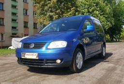 Volkswagen Caddy III 1.6 Mixt
