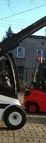 Kursy na podesty ruchome, wózki wysokiego składowania, uprawnienia UDT.-3