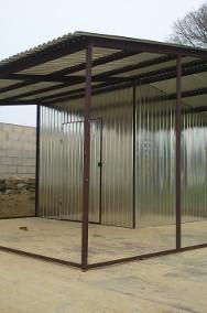 Garaż Opatów-2