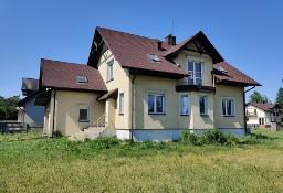 Dom z ogrodzoną działką w Myszkowie, rynek pierwotny, oferta prywatna
