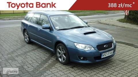 Subaru Legacy / Legacy Outback IV
