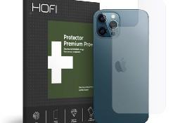 Szkło Hybrydowe Na Tył do iPhone 12 , 12 Pro