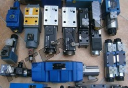 Zawór Rexroth LFA25E-70/CA40DQMG24F ZAWORY