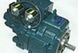 Pompa hydrauliczna do maszyn budowlanych Yanmar