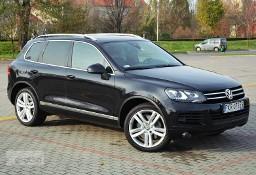 Volkswagen Touareg II VW 4.2 TDI - Panoramiczny dach, Klimatyzacja, Nawigacja