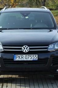 Volkswagen Touareg II VW 4.2 TDI - Panoramiczny dach, Klimatyzacja, Nawigacja-2