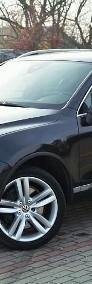 Volkswagen Touareg II VW 4.2 TDI - Panoramiczny dach, Klimatyzacja, Nawigacja-3
