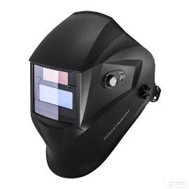 Automatyczna maska spawalnicza szybki czas reakcji nowość