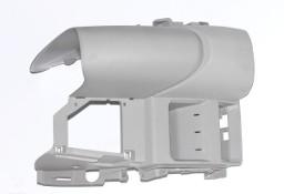 VW T6 OSŁONA PLASTIK TUNEL ŚRODKOWY 7E1858365P/Q Volkswagen
